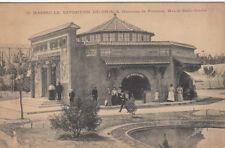 MARSEILLE expo coloniale 1906 54 diorama de provence mas de santo-estélio