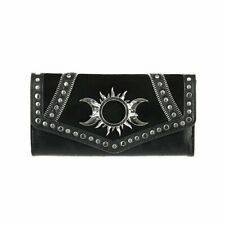 Restyle - TRIPLE GODDESS - Wallet Clutch Bag
