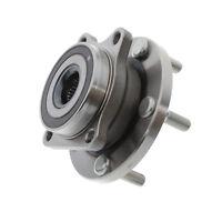 OEM NEW 2015-2018 Genuine Mazda 3 Hub /& Bearing Assembly BJS7-26-15X