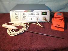 Circon ACMI USL-2000 Ultrasonic Lithotriptor with USL-T Transducer handpiece