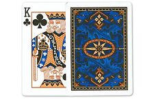Bicycle Blue Dragon Playing Cards: 12 Decks of Bicycle Poker Size Blue Dragon