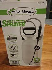 RL Flo-Master 1415D 1.5 gal.Lawn Weed Pest Bug Killer