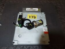 Ford Focus ECU Kit Set Clave Encendido Barril 4S41-12A650-BA 6FAA