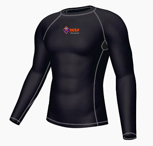 Mens Compression Base layer Shirt Sleeve Under Armour Skin Top Long tight pant