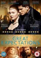 Great Expectations [DVD] [2012] [DVD][Region 2]