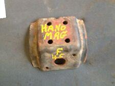 E55/   Hanomag F45 F 45  Motorhalter Getriebehalter ?