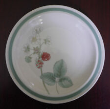 Wedgwood Raspberry Cane Side Tea Plate several available