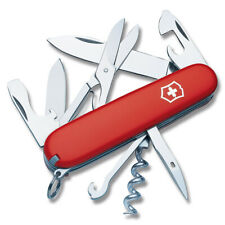 Navaja Suiza Victorinox CLIMBER / Swiss Army Knife multi tool