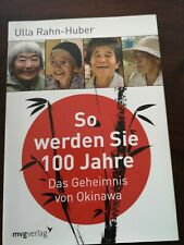 So werden Sie 100 Jahre Okinawa Ernährung Gesundheit  TCM Chinesische Medizin