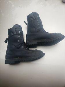 Cosmas Wildland Firefighter Boots