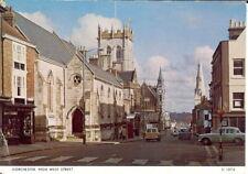 Dorset: Dorchester, High West Street - Unposted c.1960's