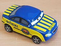 Misc - Cars (Inc Cars  2) Disney Pixar Motor Car Plastic Toys - Various