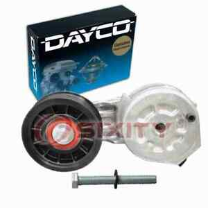Dayco Drive Belt Tensioner Assembly for 2005-2009 Chevrolet Equinox 3.4L V6 xc