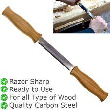 Ziehmesser Rasiermesser Schnitzwerkzeug Schnitzmesser Holz Schnitzen BeaverCraft