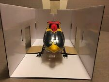Hirobo Super Scale Series Securite Eurocopter EC145 Full Set Ready to Fly