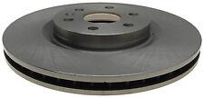 ACDelco 18A2726A Front Disc Brake Rotor