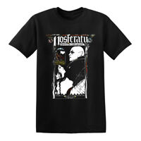 NOSFERATU T SHIRT 1920'S HORROR FILM MOVIE VAMPIRE VINTAGE RETRO BIRTHDAY GIFT