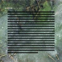 QLUSTER - ANTWORTEN  VINYL LP + DOWNLOAD NEU