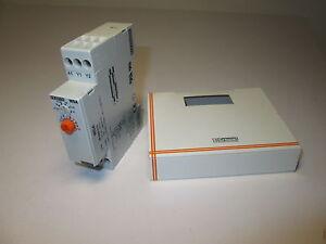 1 relais de sequence de phases SYRELEC DWRS2