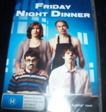 Friday Night Dinner Series One 1 (Australia Region 4) DVD – New