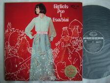 GIGLIOLA CINQUETTI PER I BAMBINI / GATEFOLD COVER