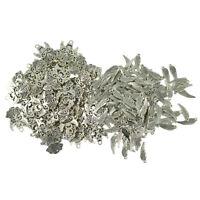 Free Ship 360 pcs tibet silver knitting wool charms 25x11mm B4194