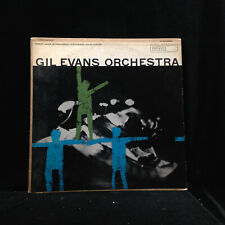Gil Evans Orchestra-Great Jazz Standards-World Pacific 1270-MONO DG