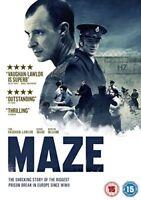 Maze [DVD] [2017] [DVD]