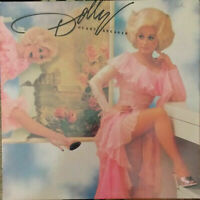 Dolly Parton - Heartbreak - Vinyl Record Album 1978 RCA Victor AFL1-2797 NM