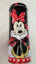 Porta Cannucce Minnie Topolina Topolino - Disney Princess - 25 Strawn - Nuovo