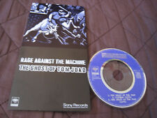 Rage Against The Machine The Ghost of Tom Joad Japan 3 inch Mini CD Single CDS