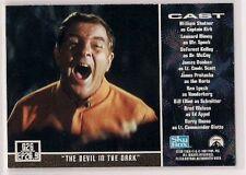 Star Trek TOS Season 1 (One) Gold Plaque G26