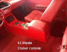 64 Chevy Impala  console # 6