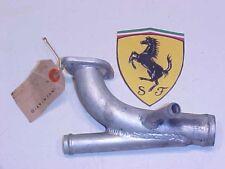 Ferrari 330 Engine Water Pump Radiator Pipe_26677_GTC_Coupe_NEW_OEM