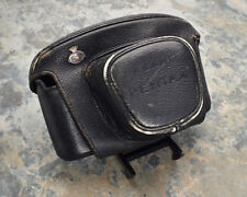 Asahi Pentax Spotmatic K Series Camera EverReady Case Leather Fitted (#1588)