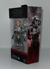 Star Wars The Black Series The Bad Batch Tech 6 Inch Figure Collectible