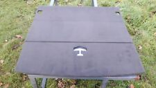 SAAB 9-3 ESTATE 2008 BOOT LUGGAGE FLOOR MAT SPARE TIRE COVER