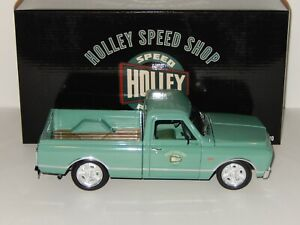 1:18 Scale GMP/ACME 1967 Chevrolet C-10 Holley Speed Shop Truck  , # A1807204