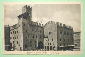 CARTOLINA Annullo Speciale Ente Palio V Cent.Nascita Ariosto 1974 BOLOGNA