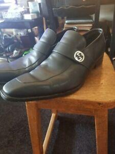 Gucci Mens Shoes, Sz. 15D