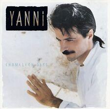 YANNI : CHAMELEON DAYS / CD - TOP-ZUSTAND