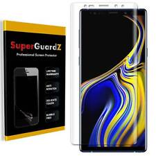 2X Samsung Galaxy Note 9 Curved FULL COVER Matte Anti-Glare Screen Protector