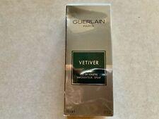 Guerlain VETIVER 3.3oz Men's Eau de Toilette Spray