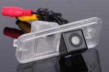 Car Rear View Camera for hyundai IX45 Santa Fe Reverse Back up Monitors Cams Kit