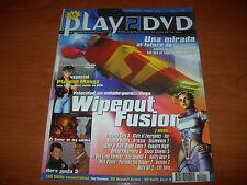 REVISTA PLAY2DVD Nº11 (EN MUY BUEN ESTADO DE CONSERVACIÓN)