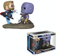 Funko POP! Movie Moment: Thor vs. Thanos #707 - Marvel's  Avengers Infinity War
