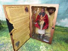 "Sideshow collectibles 12"" Blackbeard  The Pirate Captain Edward Teach Rare NEW"