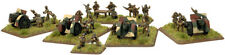Flames of War: 100mm Light Howitzer Battery PBX04