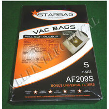 Sanyo SC Series Mite Hunter, Volta Rolfy Vacuum Cleaner Bags - Part # AF209S