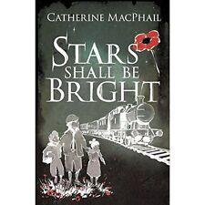 Stars Shall be Bright-ExLibrary